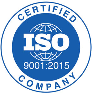 Label Iso 9001-2015 | VTC Alpes Transfair